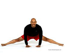 Stretch Position 2
