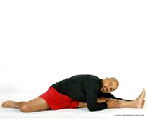 Stretch Position 3